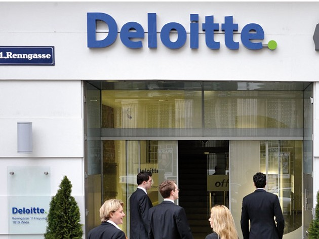 InterQuest swaps GT for Deloitte as auditor