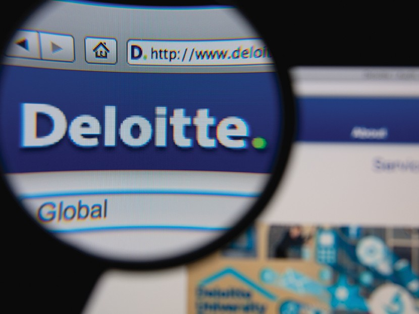 Deloitte Middle East sued over negligence