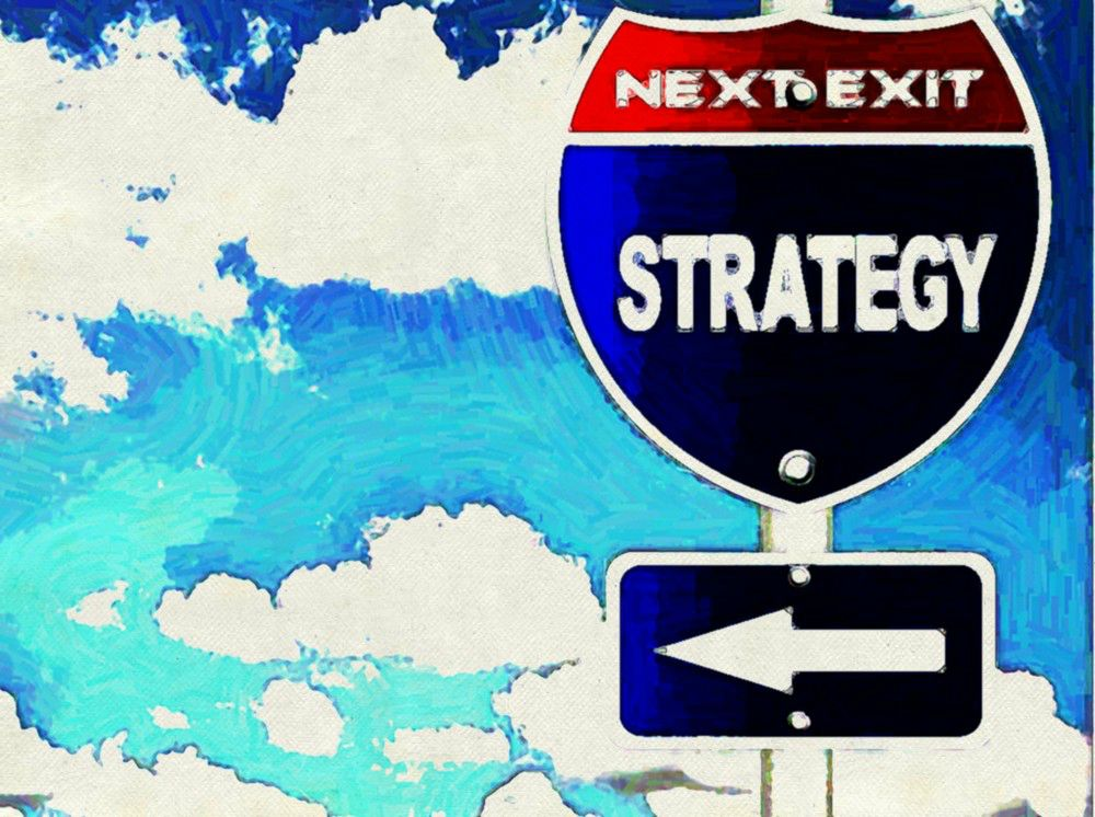 Creating a successful exit strategy isn't just about the numbers