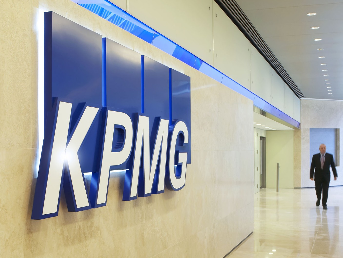 Berkeley Group hires KPMG for audit role
