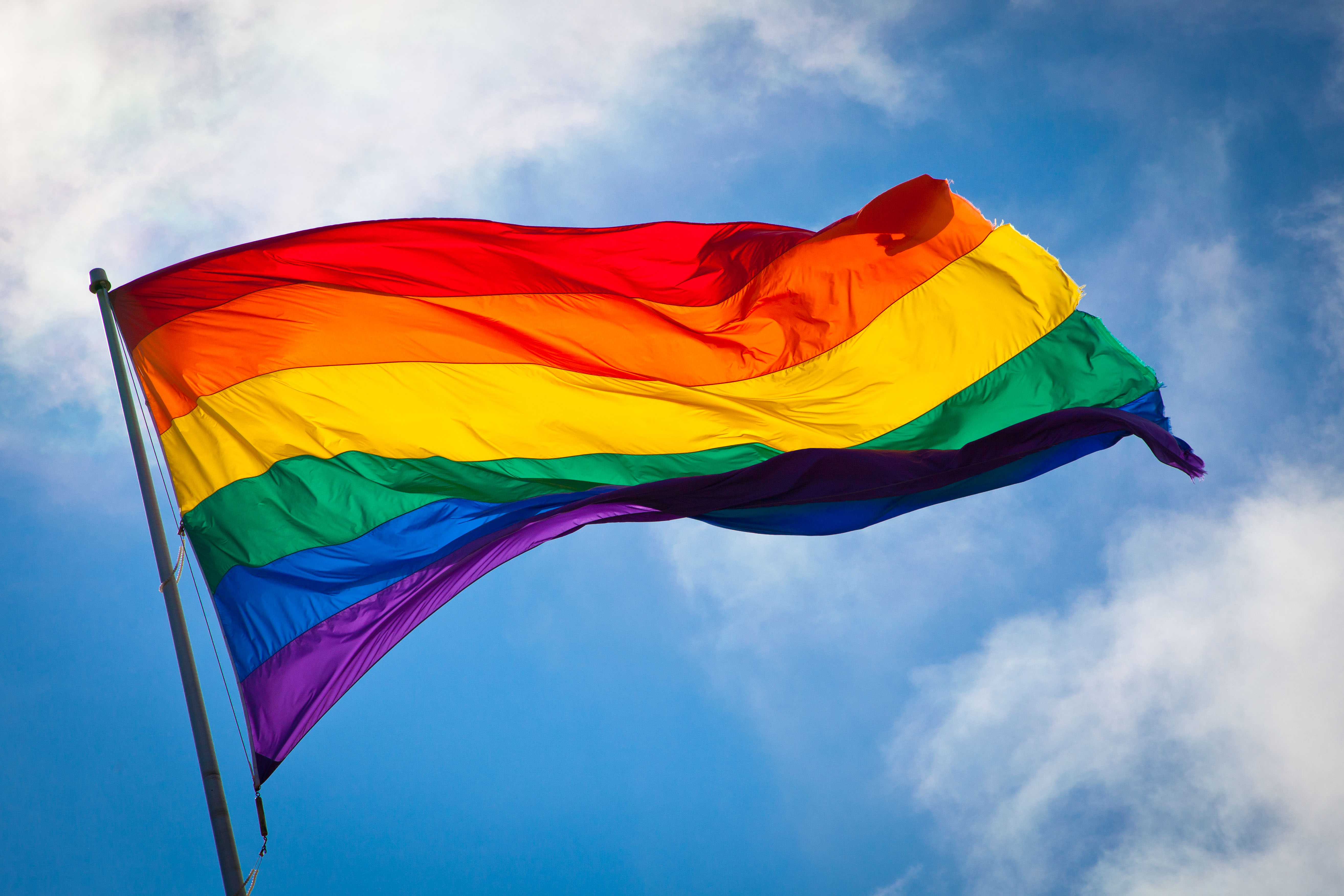 Trio of Big Four firms praised by Stonewall for gay-friendly ways