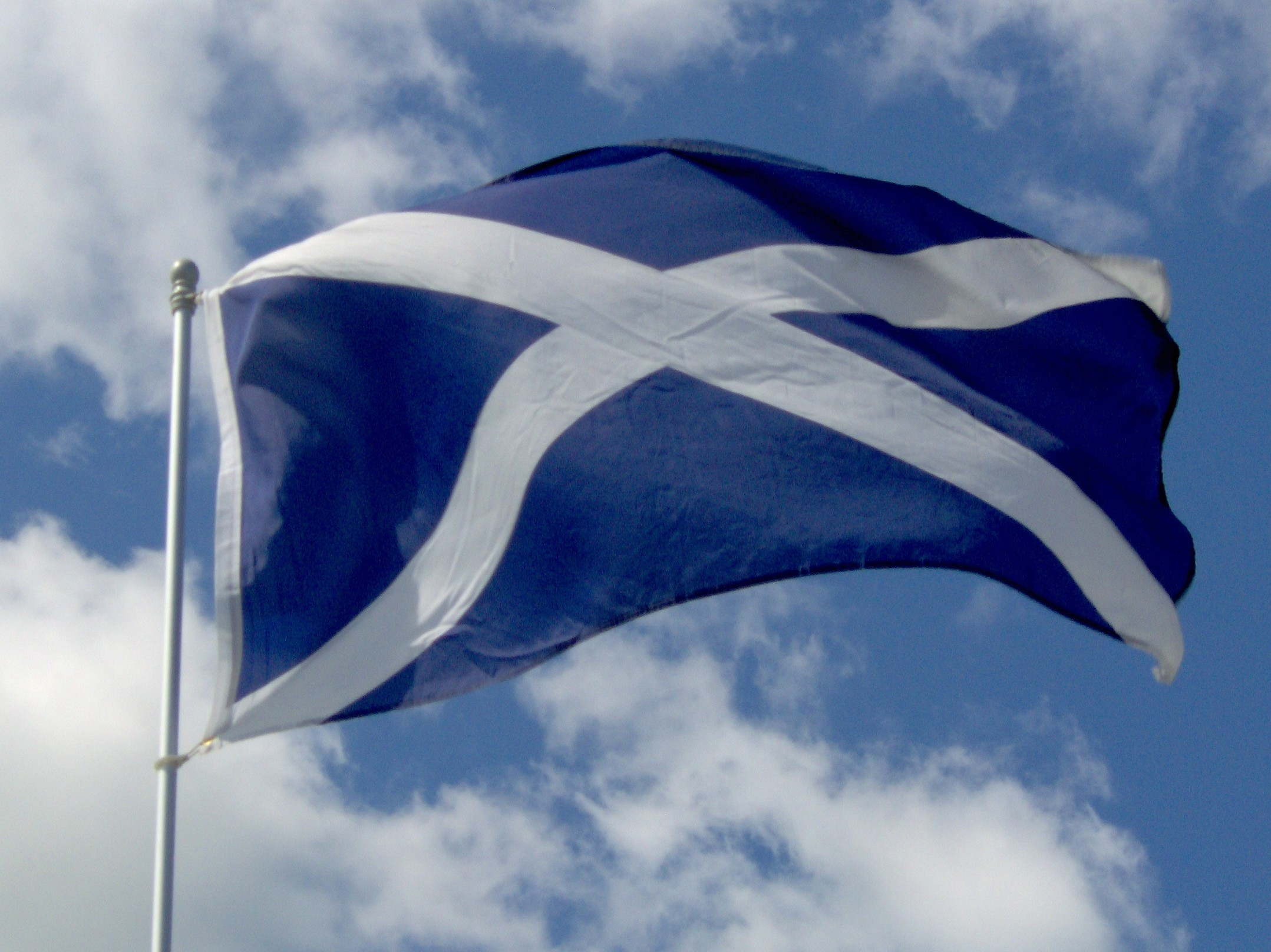 Scottish insolvency levels continue long-term decline