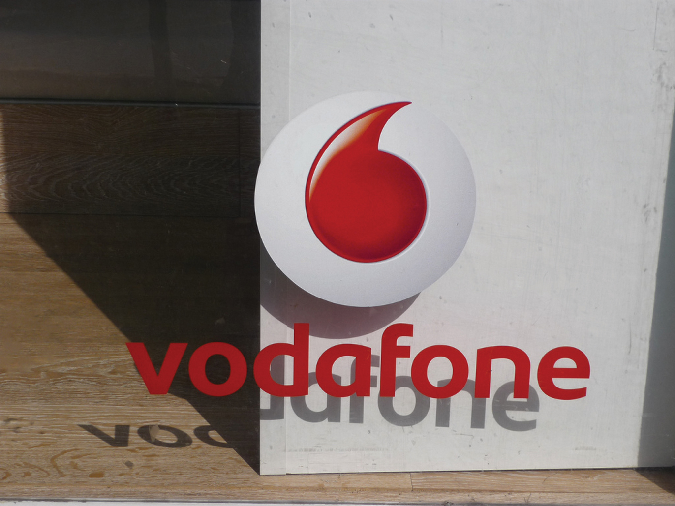 Vodafone CFO says tax allowances nothing to do with C&WW deal