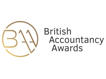 British Accountancy Awards now open for entries!