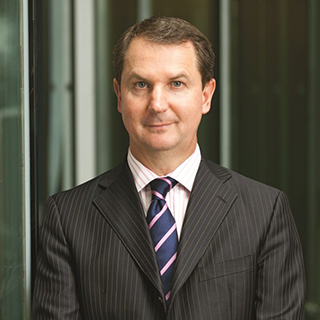 Senior partner elected for second term at Mazars