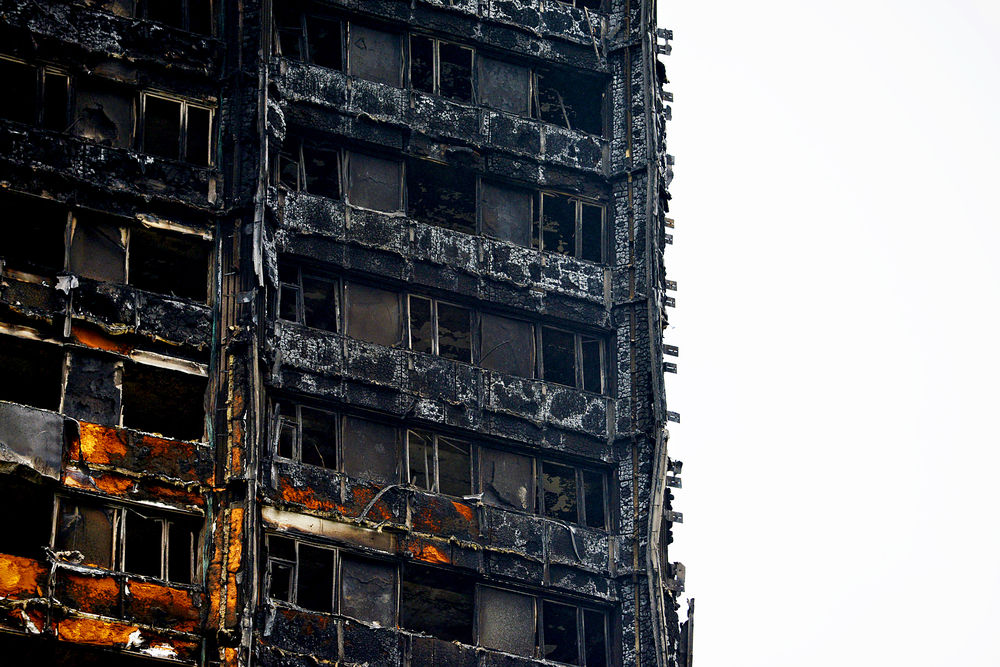 KPMG resigns from Grenfell Inquiry following conflict of interest concerns