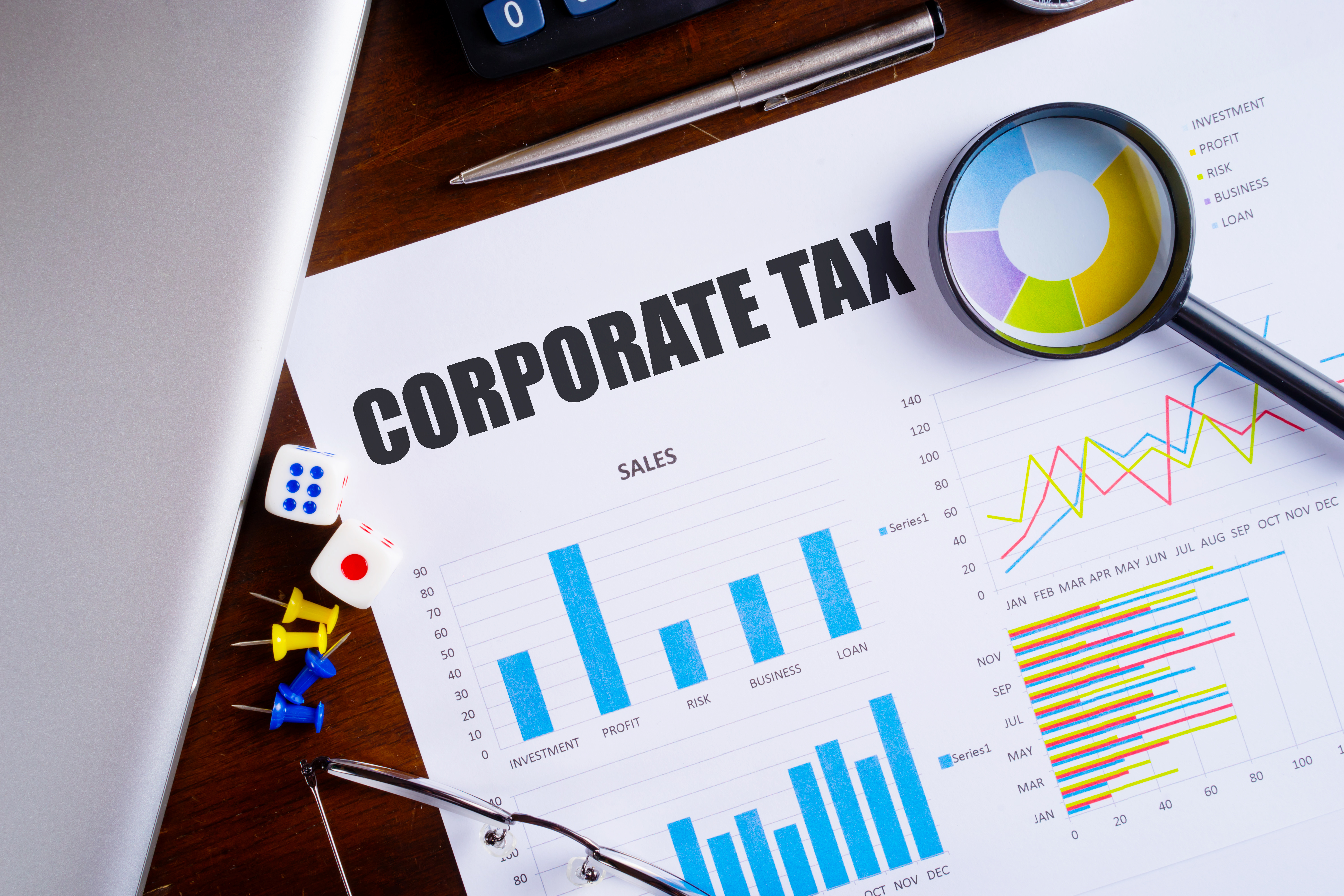 Minimising taxable profits – the way forward for SMEs to reduce corporate tax bills