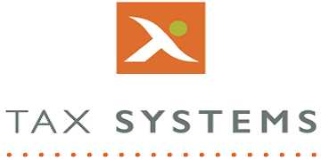 Tax Systems Logo