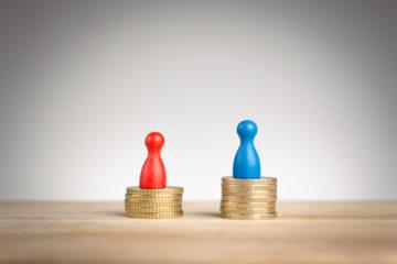 "Big Four scoop diversity honours while ""alarming pay gaps"" remain"