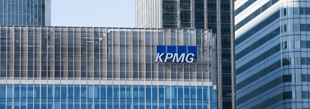 KPMG removed head of UK consulting unit