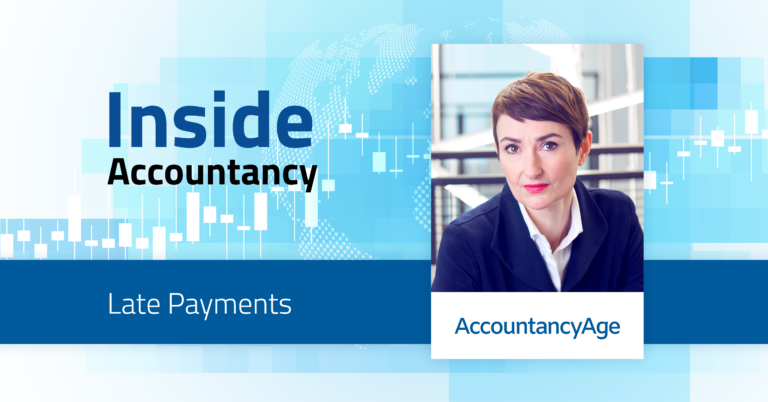 Podcast: Inside Accountancy Episode 2 – Late payments