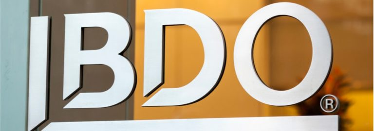 BDO's annual report shows overall growth thanks to mid-market focus