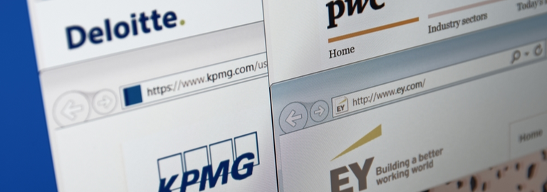 Reports suggest Big Four, BDO and Grant Thornton discuss furlough behind closed doors